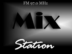 FM 97.0 MHz Mix Station